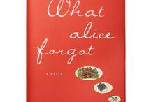 Books Worth Reading / by Jessica Garrett