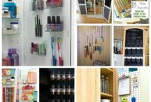 Organization / by Arlee Johnson