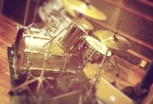 Music material / by Hayato M