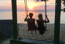 Stunning Sunsets / The most beautiful sunsets in Thailand