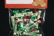 Ediable Gifting / Delicious Homemade Gifts