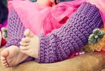 crochet / by Liz Parsons