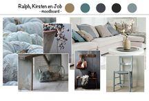 Moodboard future livingroom / titel says it all..