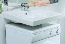 Хрущевка Дизайн ванной