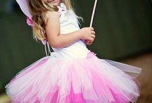для дочки наряды