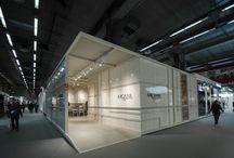Cersaie 2015 / Cersaie event, 'Salone Internazionale della Ceramica per l'Architettura e dell'Arredobagno' in Bologna.