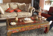 Home Interiors and Design / Ideas on interiors and home decors...
