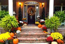 Happy Fall Y'all! / by Donna Adkins