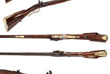 Огнестрел 19-го века