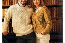Fashion / Irish clothing and fashion, from knit sweaters to Official Guinness apparel