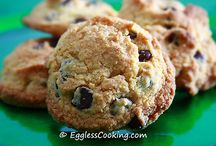 I can make these gluten free! / by Elizabeth Kanosky