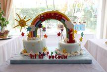 Ömer'in 1. Yaş Günü Partisi / Yaş günü kutlamaları ve organizasyonlarınızda da sizinleyiz!