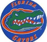 GO GATORS!! / by Amy Greene