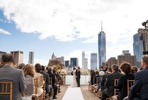 Rooftop Venues / Scenic rooftops for Weddings in NYC, DC, Chicago