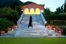 Luxury Villas / Rent villas in Greece