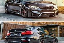 b BMW