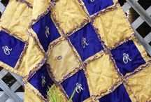 crown royal bag quilt ideas