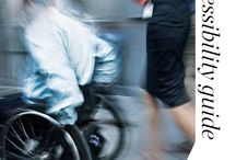 Disability Access at the State Library of NSW / Resources to assist people with disabilities. / by State Library of NSW