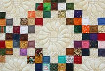 Quilting Ideas / by Laurlyn Avery