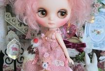 Middie Blythe Dolls / Dolls