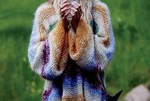 hippie closet