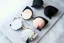 Buty & okulary