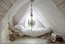 rustic home decor / by Allison Dollison