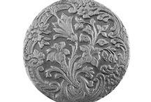 Precious Metal Clay / by Jana Bickham