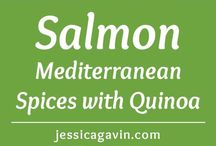 Mediterranean summer favorite dishes