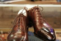 Men's Shoes / by Winslon Greggs