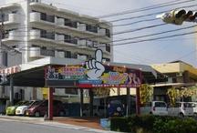 okinawa city car shop
