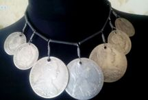 Jewelry Coins