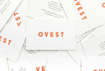 BUSINESS CARDS •