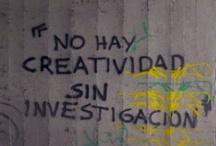 Creatividad / Innovación