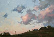 Big Sky Paint