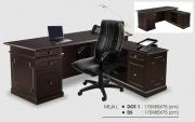 Meja Kantor / koleksi meja kantor