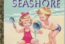 Books - Children's Books & Illistrations