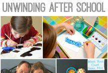 School Age Play Ideas