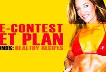 The prep / Information for contest prep  / by Devon Van Buren