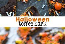 Halloween / Treats