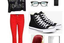 Móda (my style)