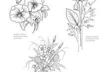 꽃 자료1