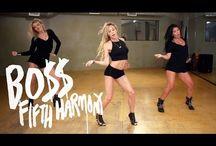 Fifth Harmony Bo$$