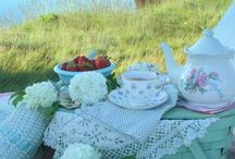 Picnic with Tea