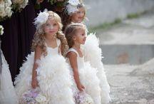 Wedding Party Attire / by Samantha Maietta