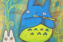 painting/drawing ideas / by Ashton Dukeman