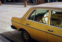 •• Car ••
