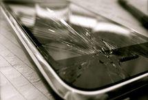 Shattered My Damn Screen!!  / by Joel Melissa Jasso