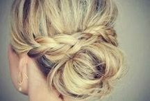 Hair and beauty tips and ideas