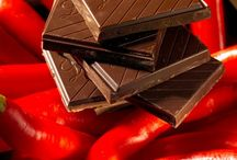Everyday Excellence / Recipes, wine pairings and more featuring Lindt Excellence dark chocolate.